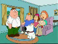 The Family Guy North by North Quahog